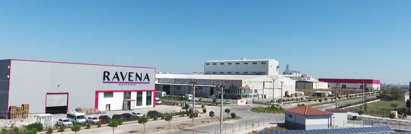Ravena Factory